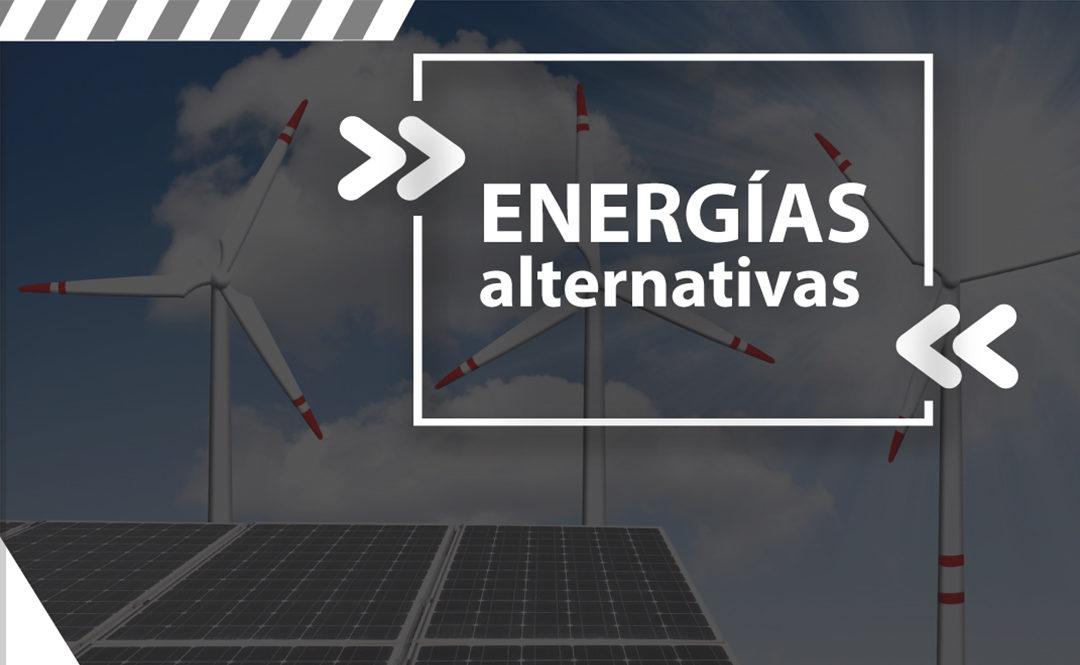 ¿Que son las energías alternativas?
