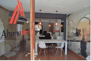 Presentación de la nueva oficina de Ahorrodirect en Tafalla Plaza cortes bajo 1 31300 Navarra